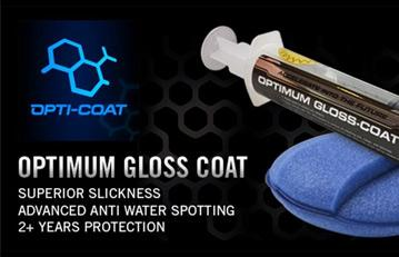 Optimum Gloss Coat