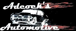 Adcocks Automotive