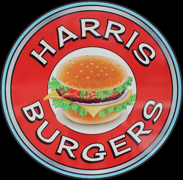 Harris Burgers