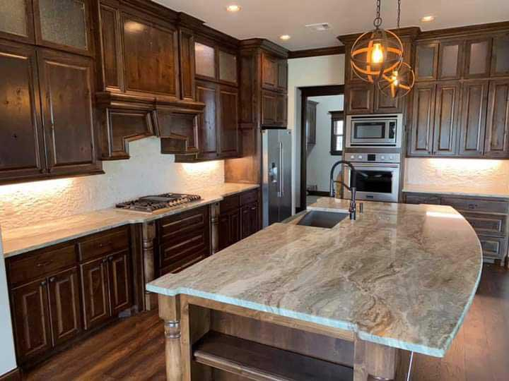 COMPLETE KITCHEN PACKAGE
