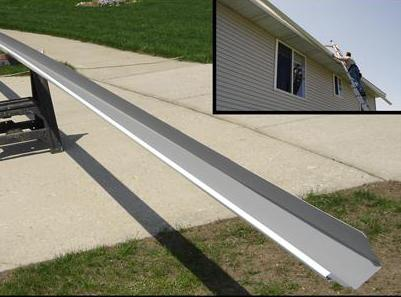 Regardless of what type of gutter system you choose, gutters and roofs need maintenance.