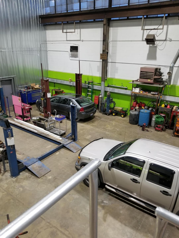 Car Transmission Repair Shop In Cincinnati OH - Kemmeco ...