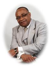 Rev. Dr. Clayton Howard