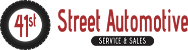 41st Street Automotive