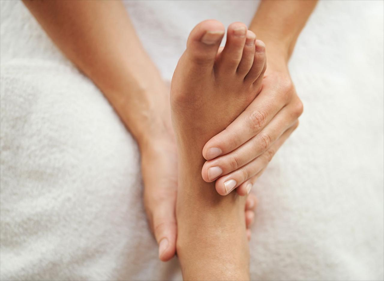 FootCare Pricing