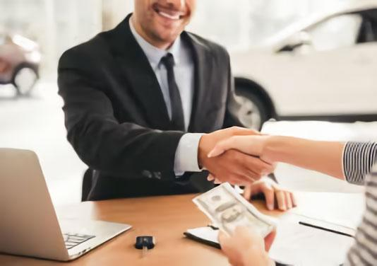 Don't want to spend all day going from dealer to dealer just to get a low-ball offer or deal with the hassle of endless calls from private buyers?