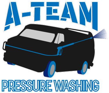 A-Team Pressure Washing