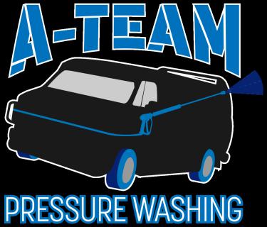 A-Team Pressure Washing