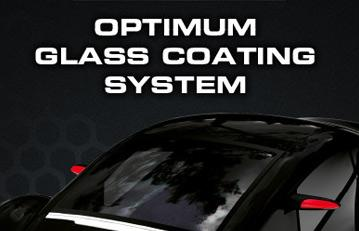 Optimum Headlight and Glass Coat PRO