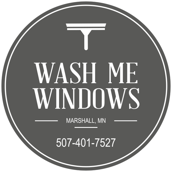 Wash Me Windows