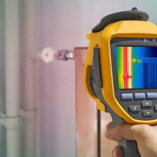Track Down Inefficiencies in Your Home with help from Inspection Connection Iowa