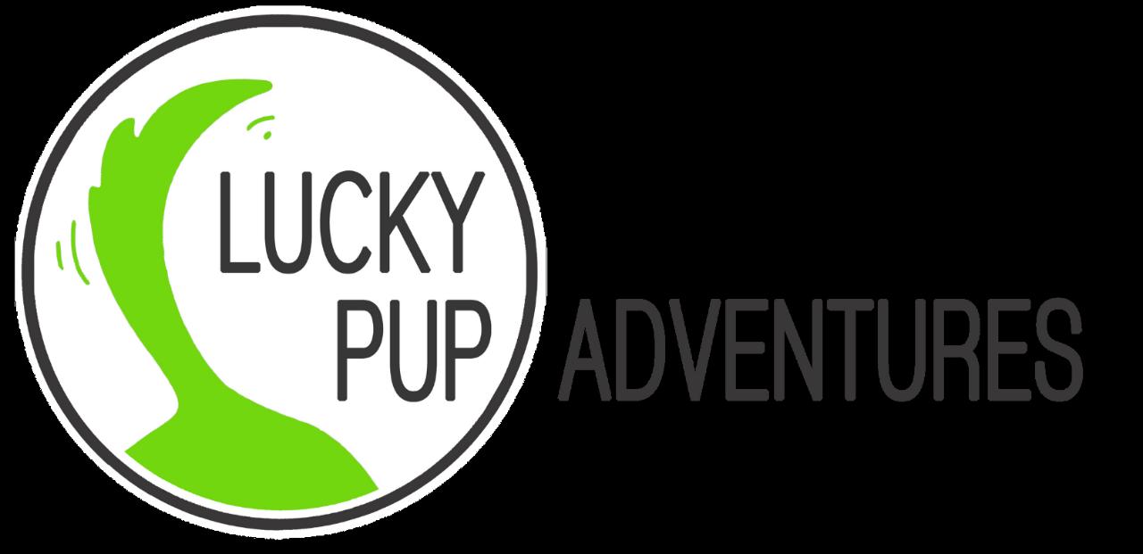 Lucky Pup Adventures