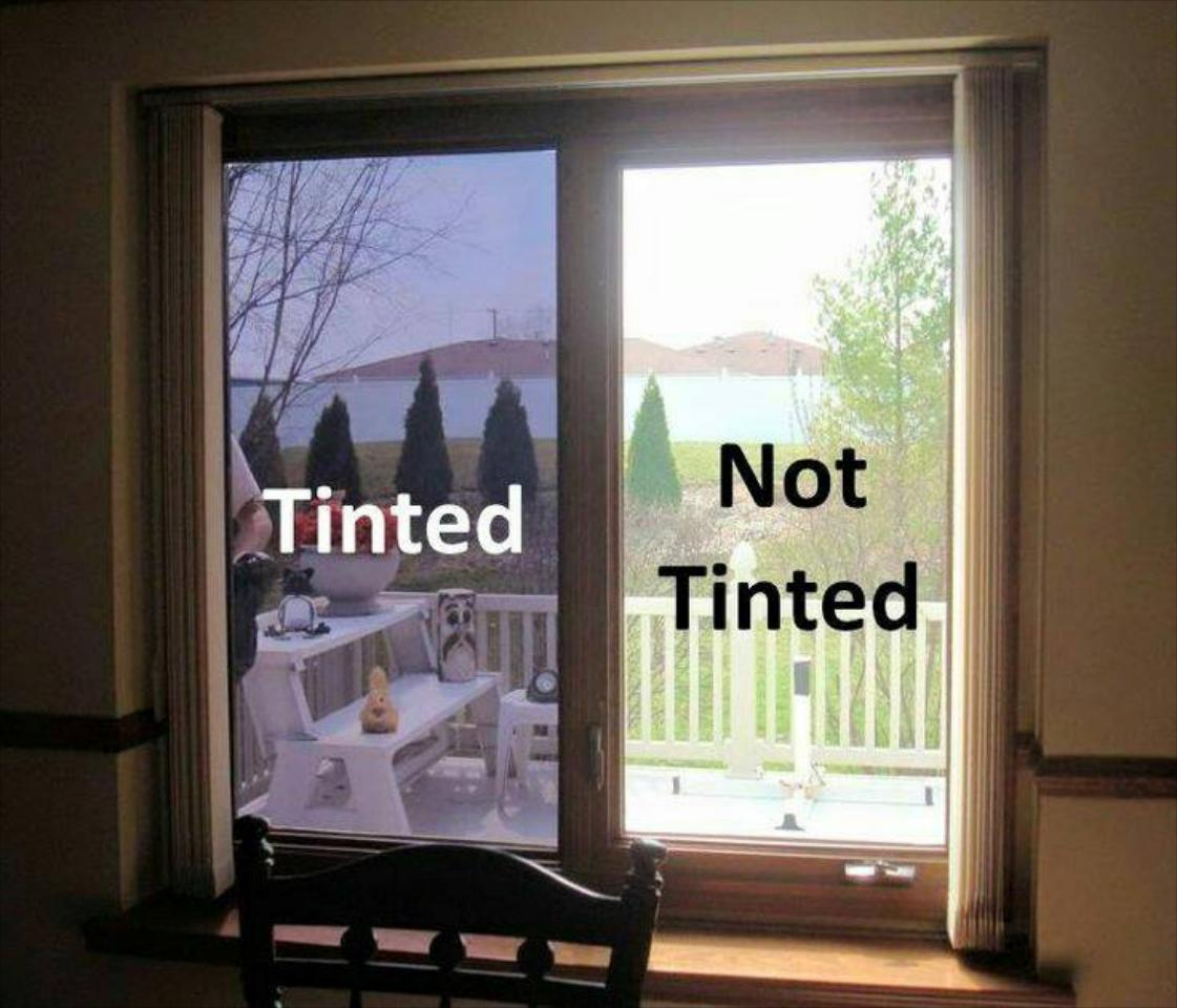 Residential window tinting offers high-quality products, great service, and lifetime warranties on most of our products