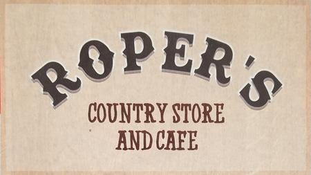 Ropers Country Store & Cafe