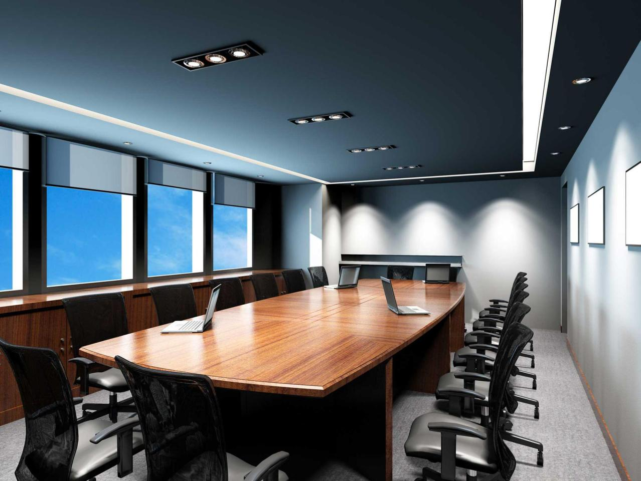 Office Building Sanitizing Service