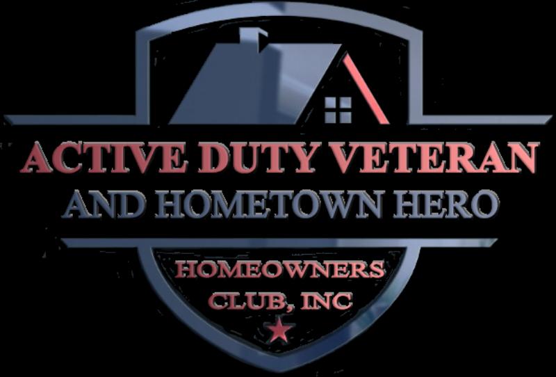 Active Duty Veteran and Hometown Hero