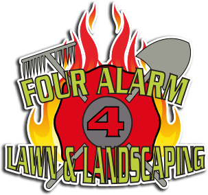 Four Alarm Lawn Care
