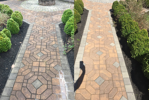 Rejuvenate your property and remove dirt, grime, and other unwanted material with our expert exterior cleaning services.