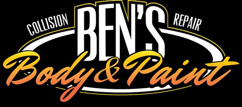 Bens Body & Paint