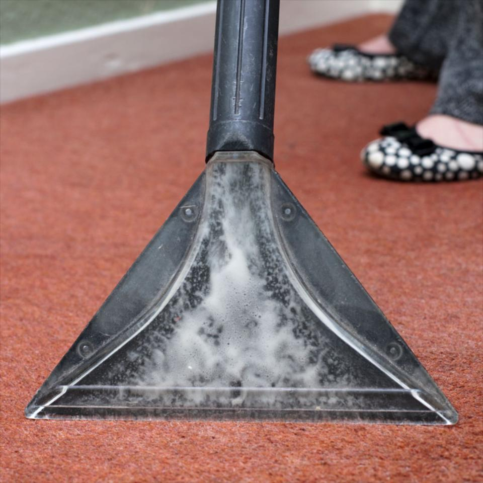 How often do you need carpet cleaning services?