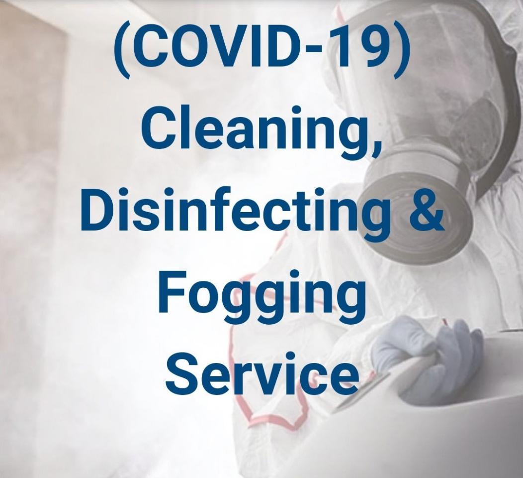 Residential Sanitizing Services in Columbus, Ohio