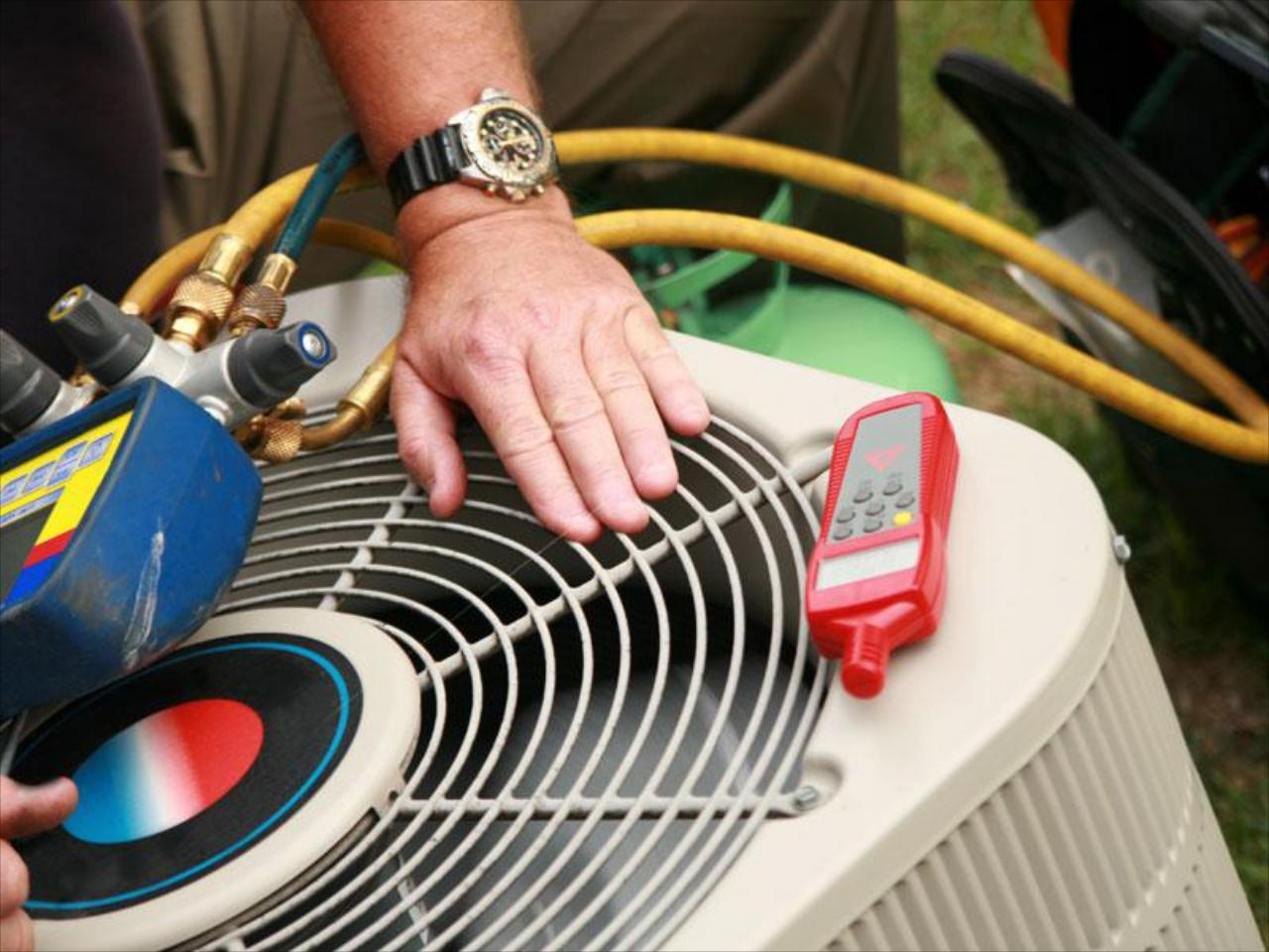 AC Repair Houston