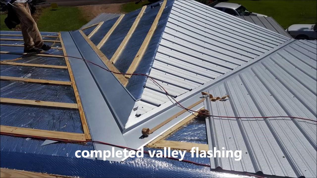 Residential Asphalt / MetalRoofing