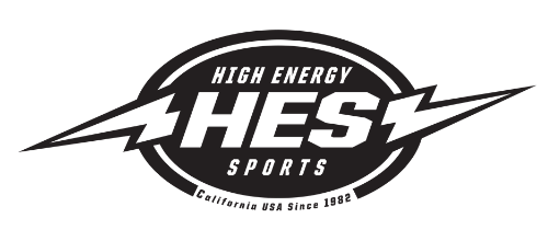 High Energy Sports