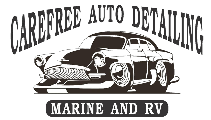 care free auto detailing