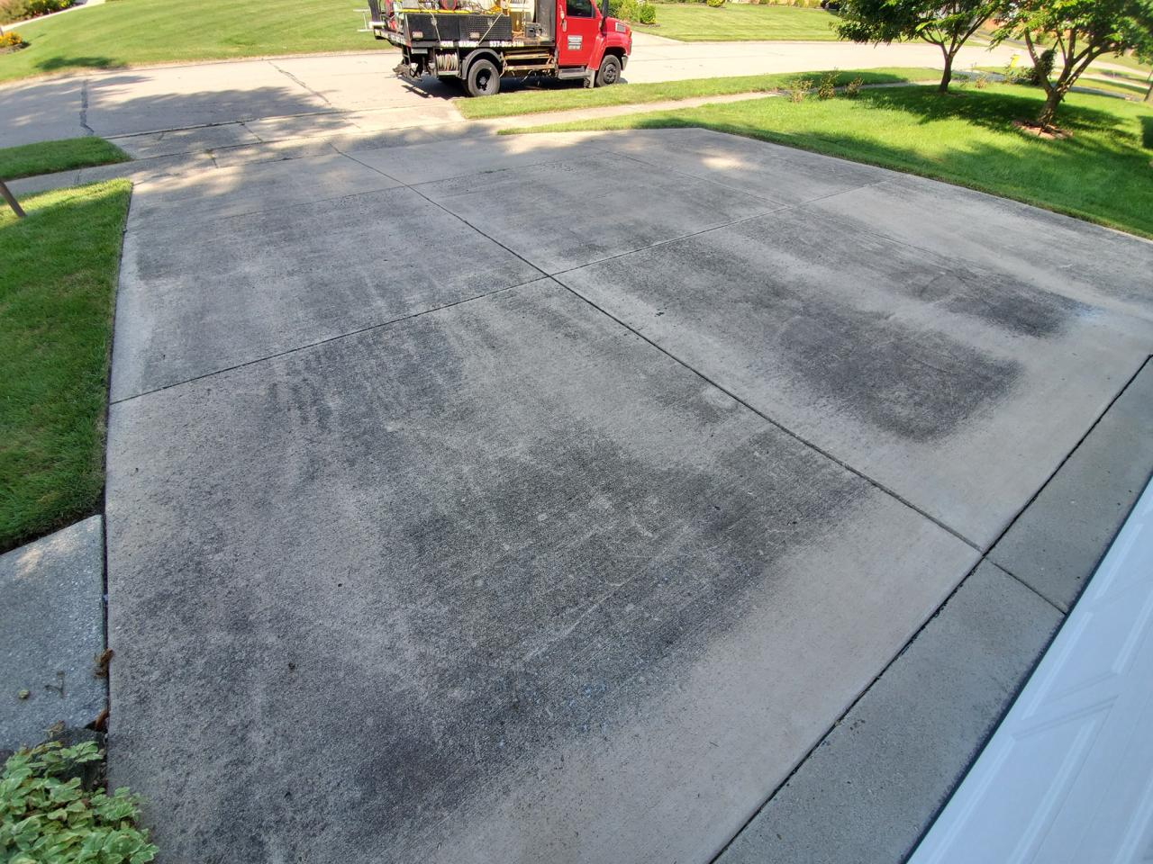 What Does Priority One Power Washing Offer?