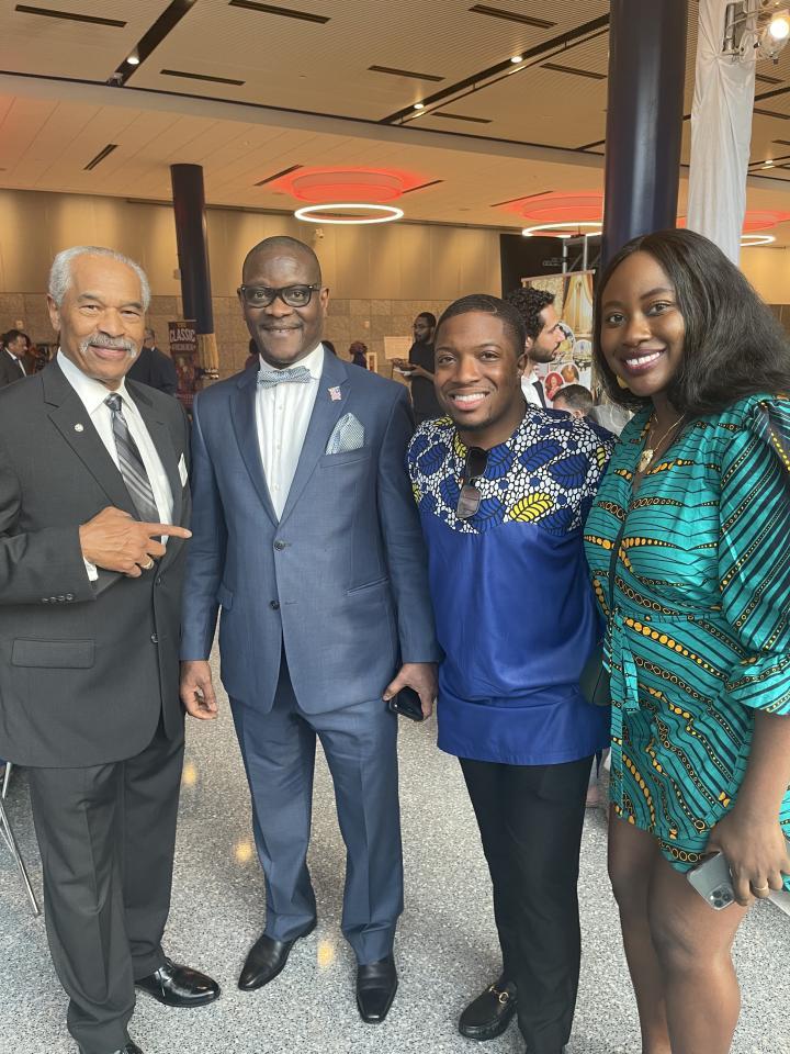 Houston Africa Day Celebration