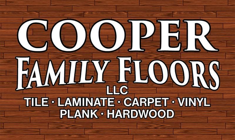 Cooper Family Floors