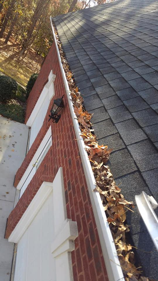 Foreign contaminants can drastically reduce the service life of your roofing systems.