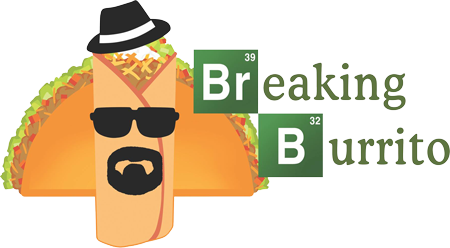 Breaking Burrito