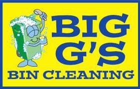 Big G's Bin Cleaning