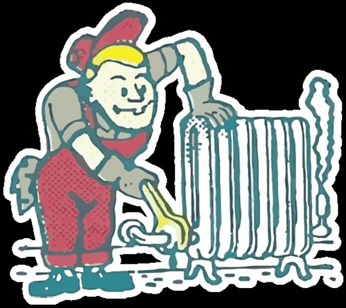 McCann Plumbing and Heating