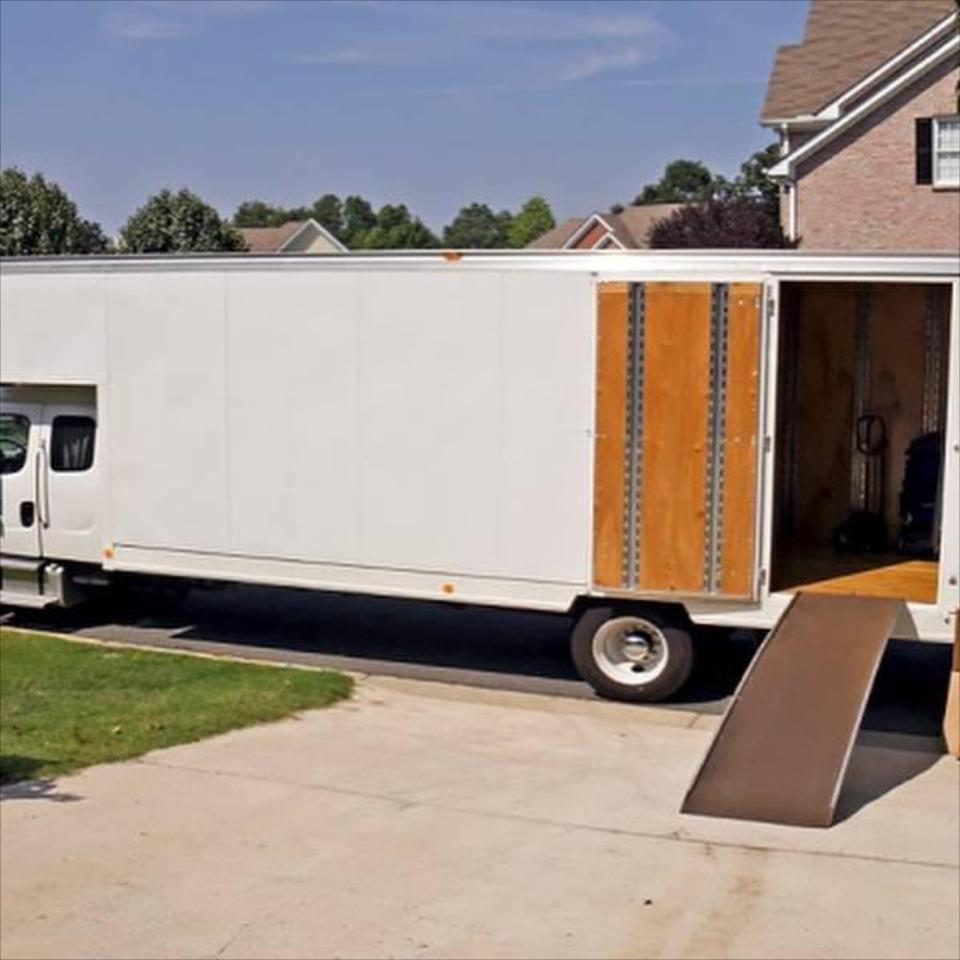 Residential & Commercial Moving Services