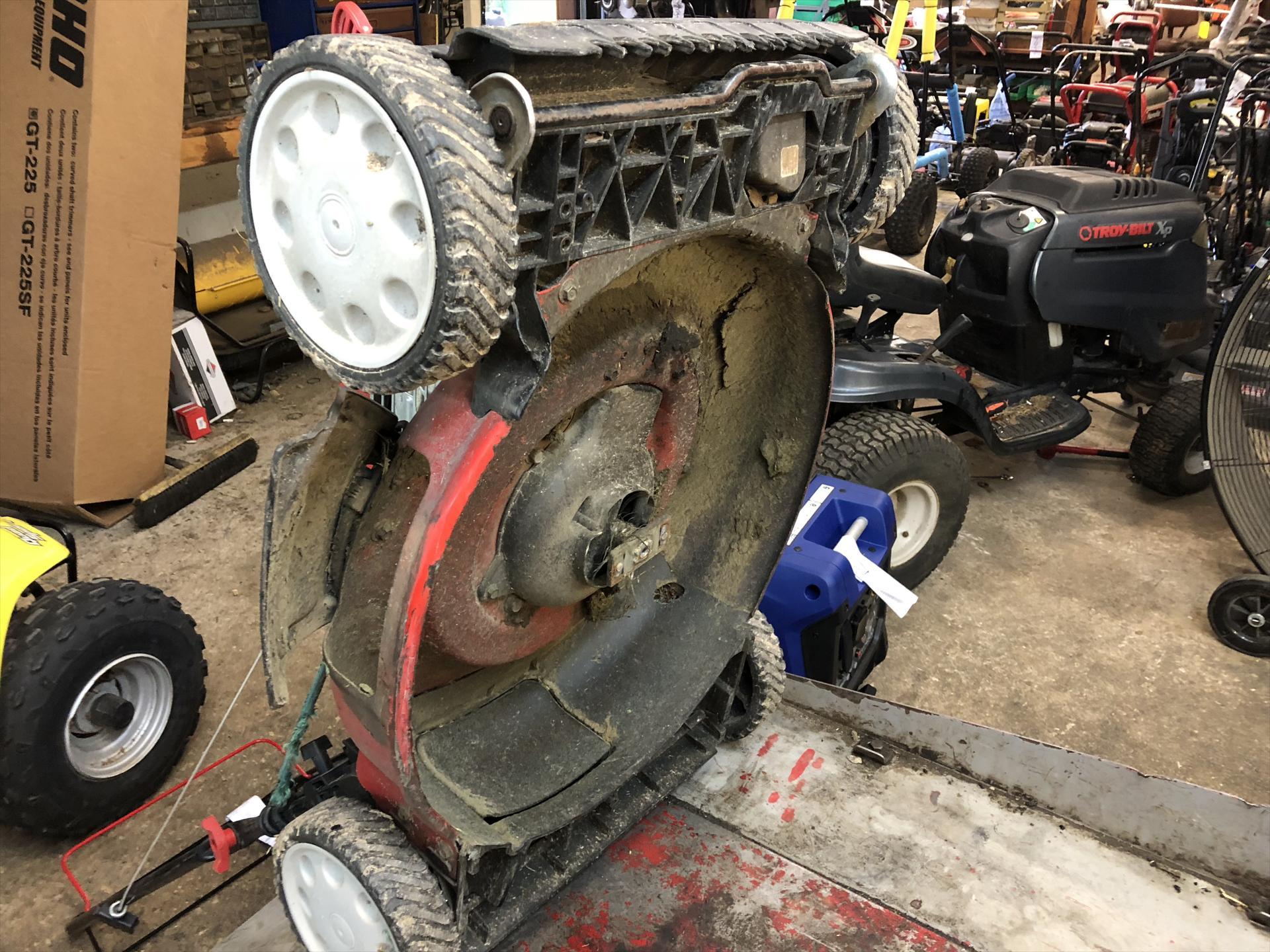 Certified Small Engine Repair In San Antonio Tx Photo