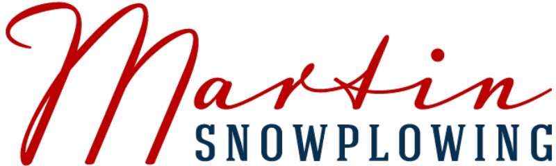 Martin Snow Plowing