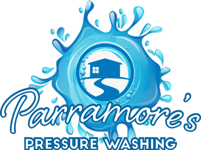 Robert Parramore's Pressure Washing