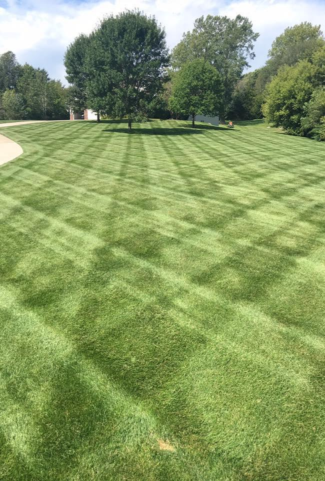 LANDSCAPING, & LAWNMAINTENANCE SERVICES