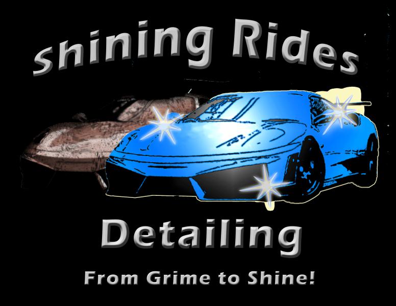 Shining Rides Detailing