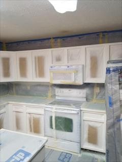 Cabinetry Refinishing In Greencastle IN - D&M Fine ...