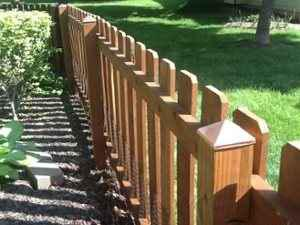 Fencing And Deck Repairs