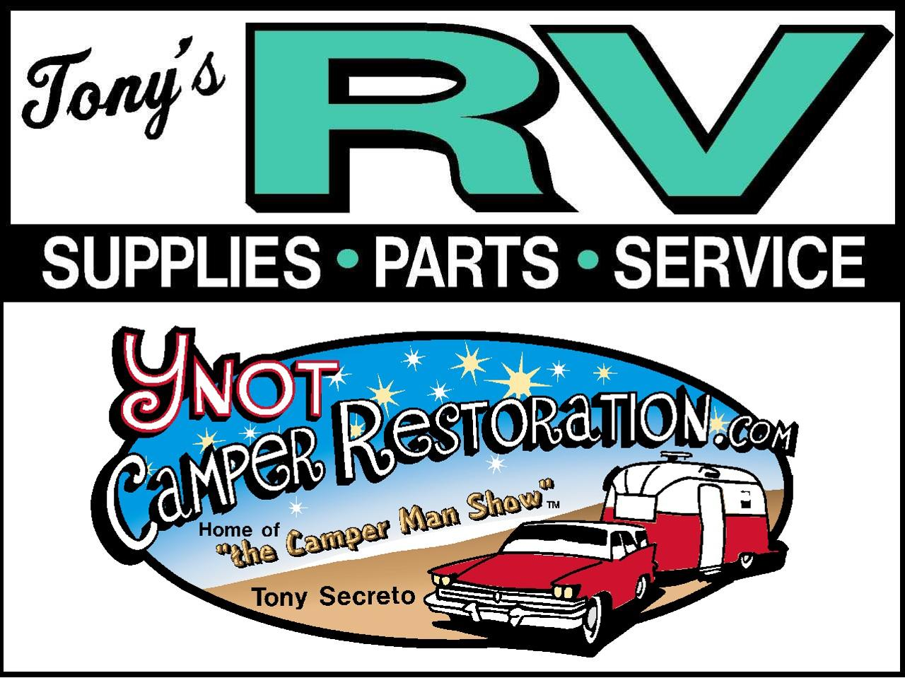 Modern & VIntage RV Service & Repair