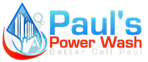 Paul's Power Wash, LLC